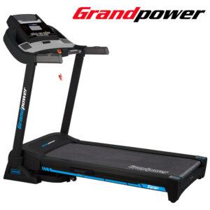 Grand TM648 Treadmill-0