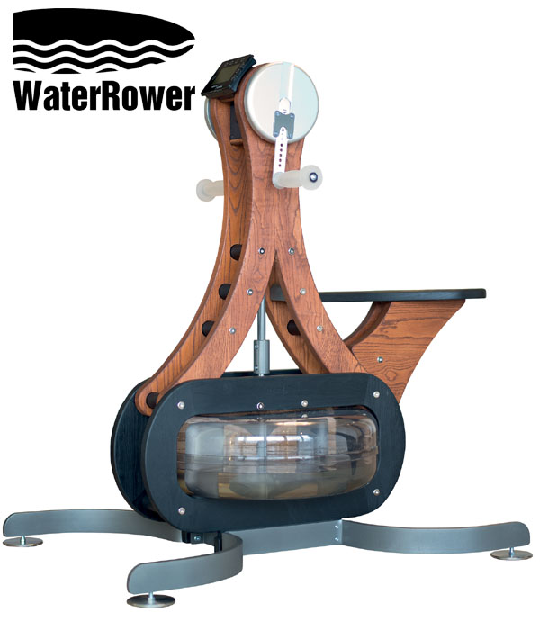 WaterRower NOHRD Water Grinder Club (EX-DEMO UNIT)-0