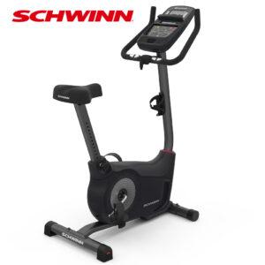 Schwinn 130 Programmable Upright Bike-0
