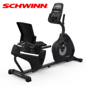Schwinn 230i Programmable Recumbent Bike-0
