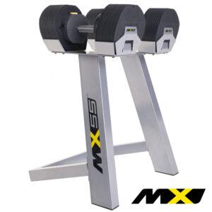MX Select MX55 Adjustable Dumbbells-0
