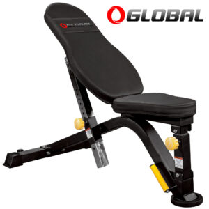 Global FID25 Bench-0