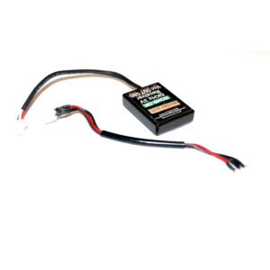 Fluid Rower Heart Rate Receiver Kit-0