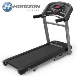 Horizon T202 Treadmill-0