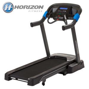 Horizon T7.0 Treadmill-0