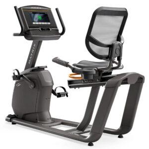 Matrix R30 Recumbent Exercise Bike (XER Console)-0