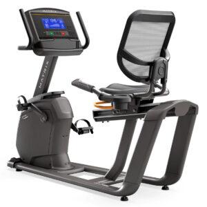 Matrix R30 Recumbent Exercise Bike (XR Console)-0