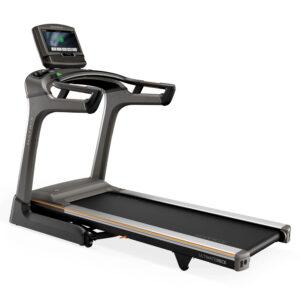 Matrix TF50 Treadmill (XIR Console)-0