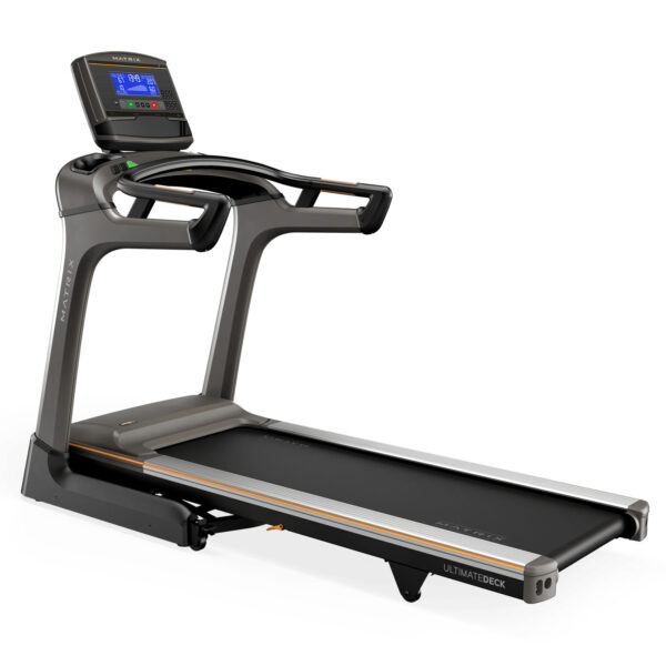 Matrix TF50 Treadmill (XR Console)-0