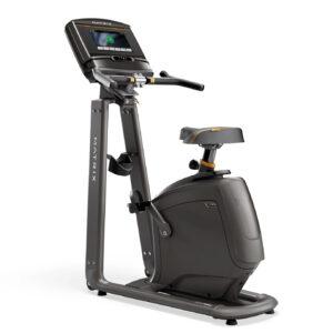 Matrix U30 Upright Exercise Bike (XER Console)-0