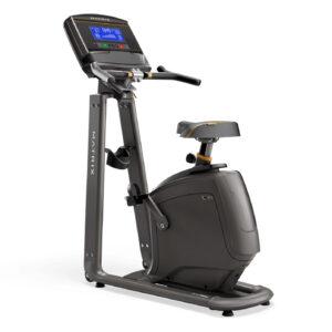 Matrix U30 Upright Exercise Bike (XR Console)-0