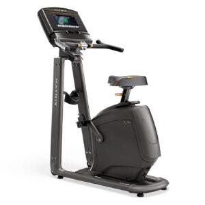 Matrix U50 Upright Exercise Bike (XER Console)-0