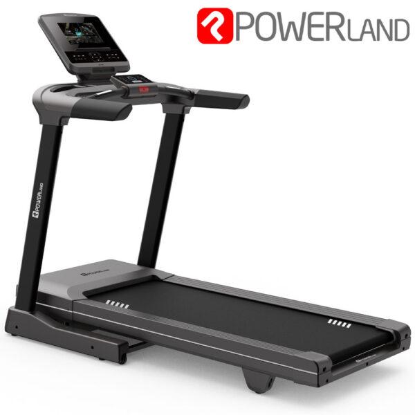 PowerLand T500i Smart Android Treadmill-0