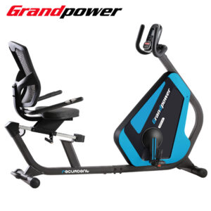 Grand R77 Programmable Recumbent Bike-0