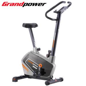 Grand GX815M Programmable Exercise Bike-0