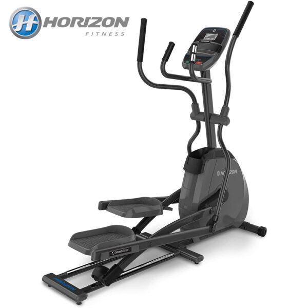 Horizon EX59 Elliptical Cross Trainer-0