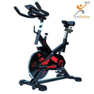 JF Volt Spin Bike-0