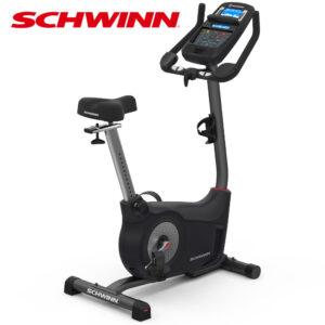 Schwinn 570U Programmable Upright Bike-0