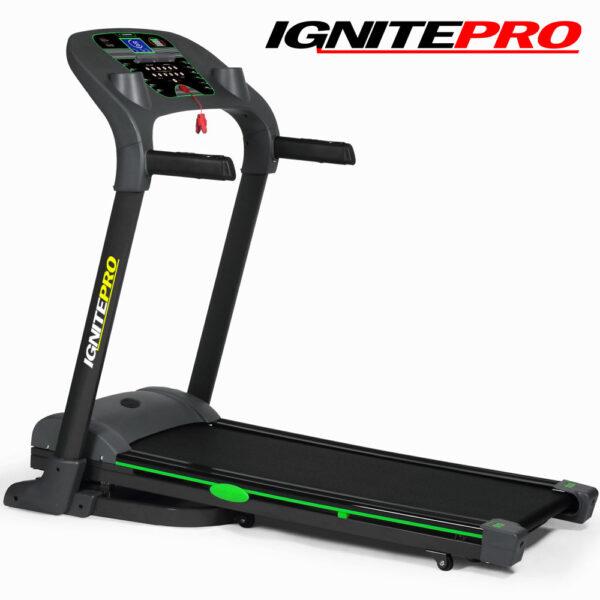 Ignite Pro T1400 Treadmill-0