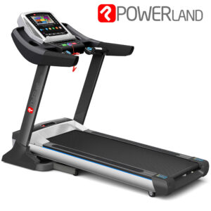 Powerland T700i Smart Android Treadmill-0