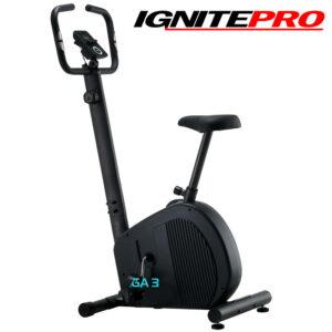 Ignite Pro C10 Vega Manual Exercise Bike-0