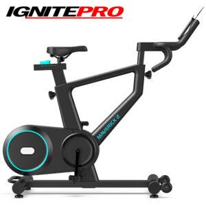 Ignite Pro IC5 Maverick Magnetic Racing Bike-0