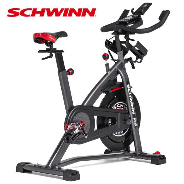 Schwinn IC8 Indoor Cycling Bike-0