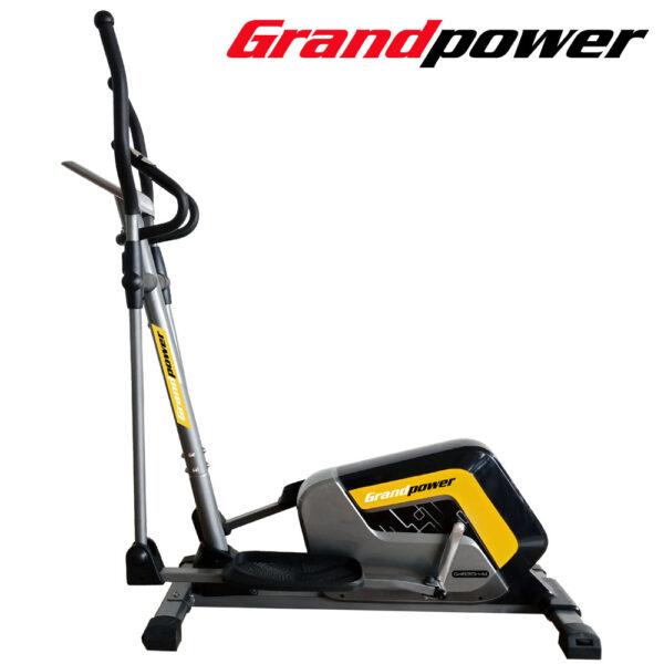 Grand GX835HM Elliptical Cross Trainer-0