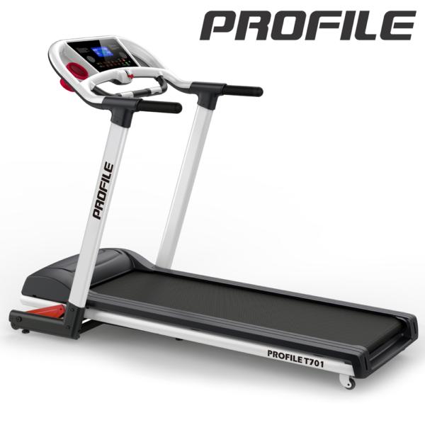 Profile T701 Treadmill-0