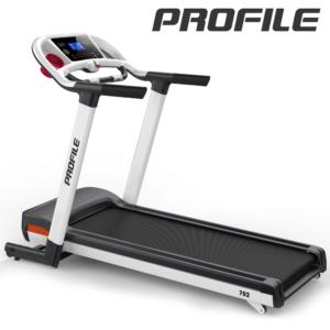 Profile T702 Treadmill-0