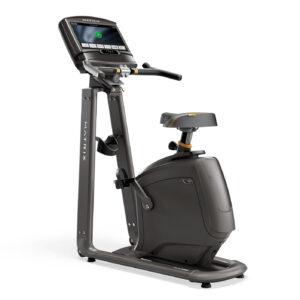 Matrix U30 Upright Exercise Bike (XIR Console)-0