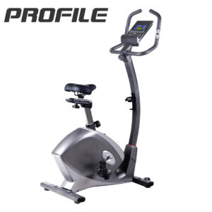 Profile B51-HR Programmable Exercise Bike-0