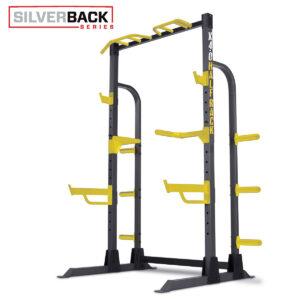 Silverback X4.0 Half Rack-0
