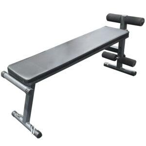 Global GB25 Multi Sit-Up / Flat Bench -0