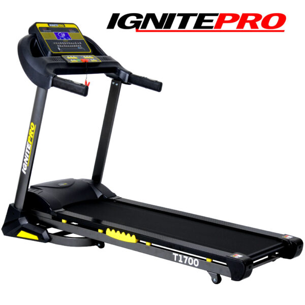 Ignite Pro T1700 Treadmill-0